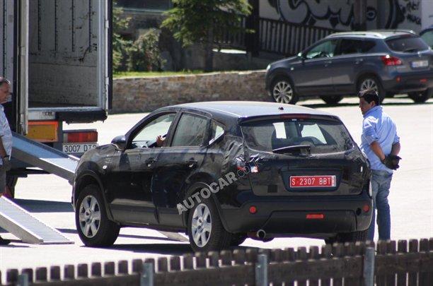 Renault-X87