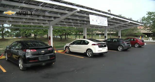 volt-solar