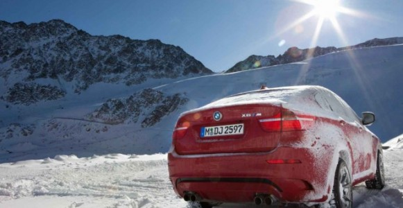 BMW-Snow-and-Ice-Fahrertraining-Winter-2011