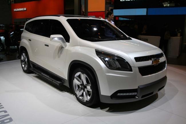Chevrolet_Orlando_front