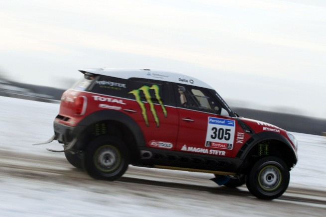 MINI-Countryman-X-Raid-All4-1