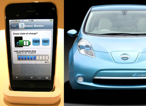nissan-leaf-iphone
