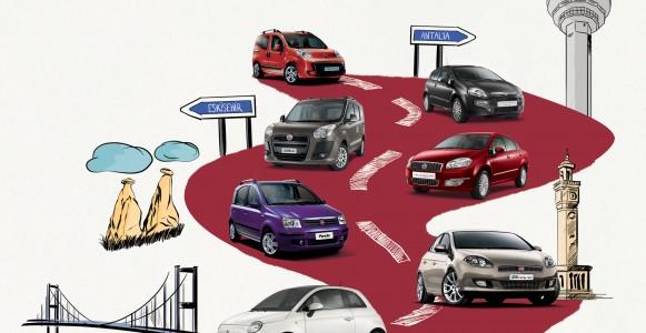 Fiat Roadshow 2011