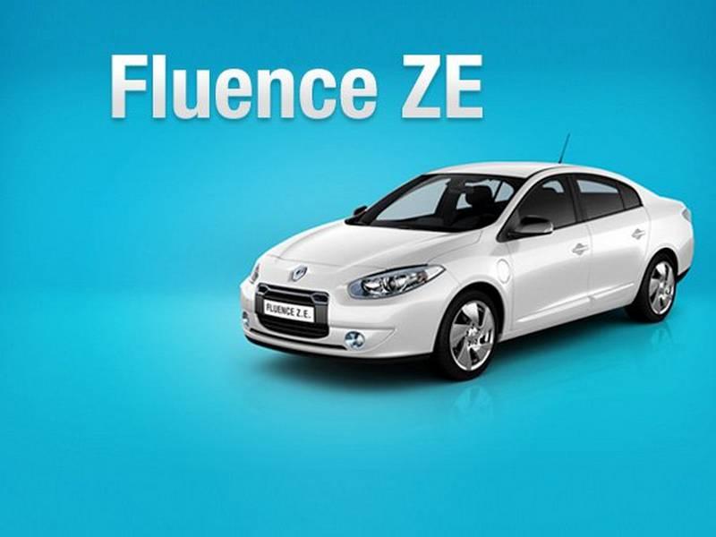 Renault Sıfır Emisyon