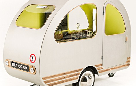 mini-karavan