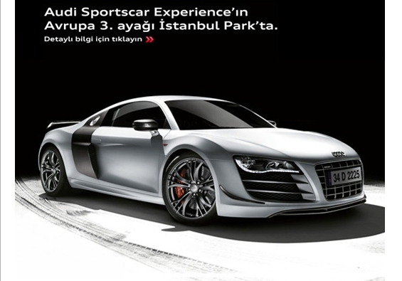 audi_experience