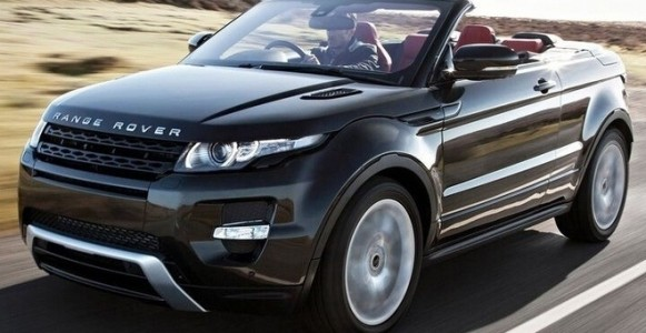 Range-Rover-Evoque-Convertible-driving