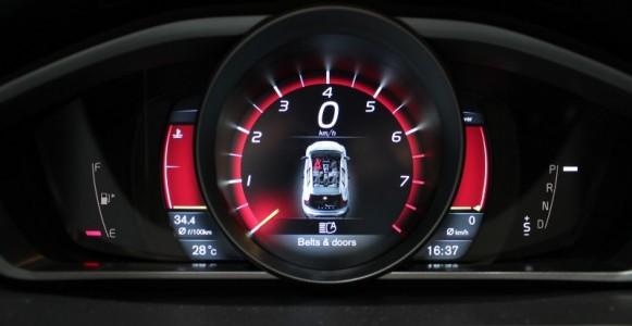 Volvo-V40-gauge-pack