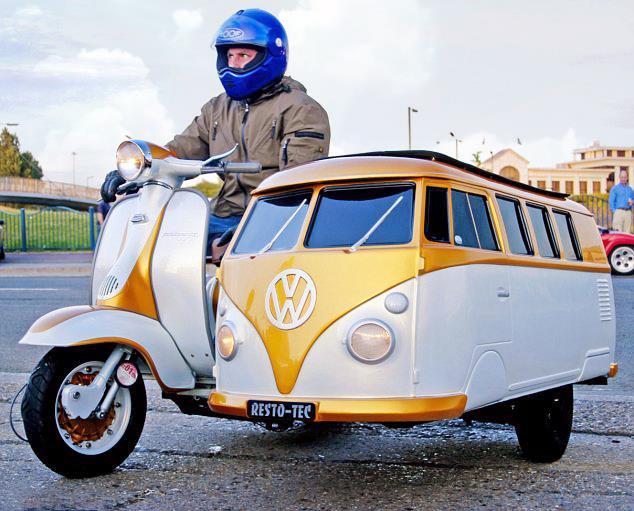vw-carvelle-motosiklet