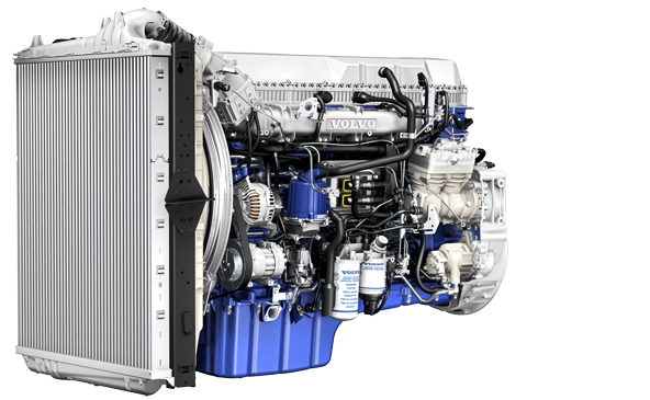 volvo-fh-kamyon-motor